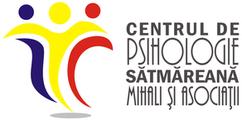 Mihali și Asociații, Centrul de Psihologie Sătmăreană